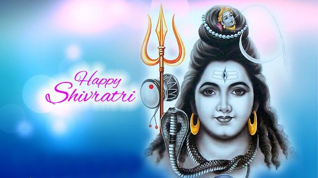 Best Lord Shiva Face / Happy Shivaratri  Wallpaper