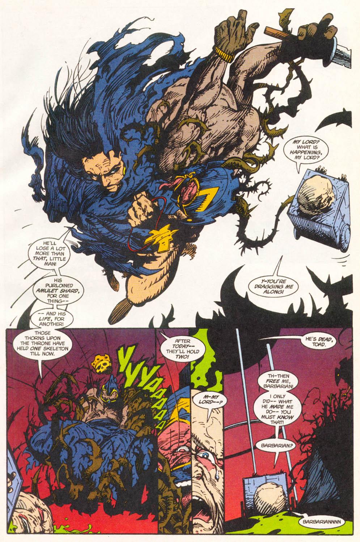 Read online Conan the Adventurer comic -  Issue #11 - 14