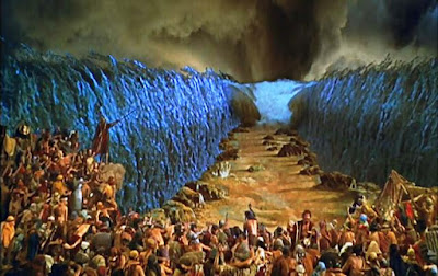 Mukjizat Nabi Musa