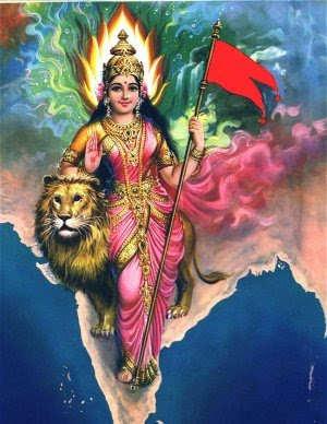 God Photos: Goddess Durga Mata Beautiful Wallpapers Collection