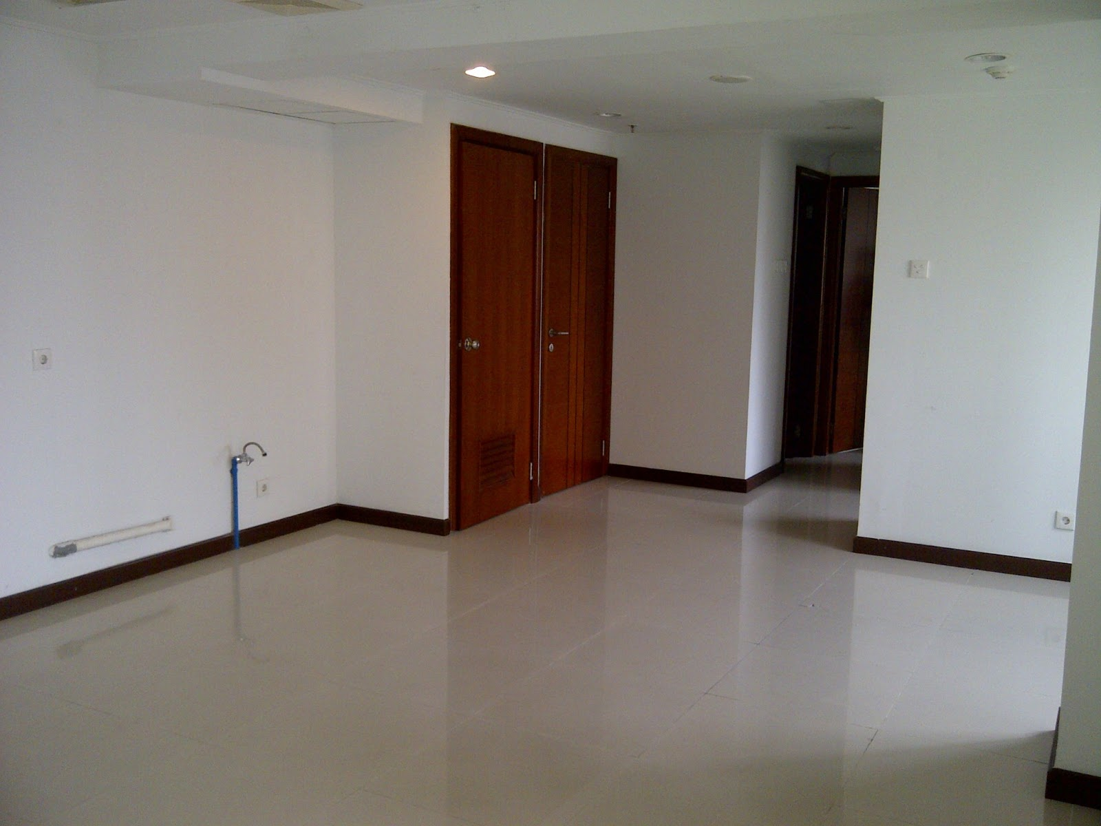 Pringgodani Desain Interior Apartemen