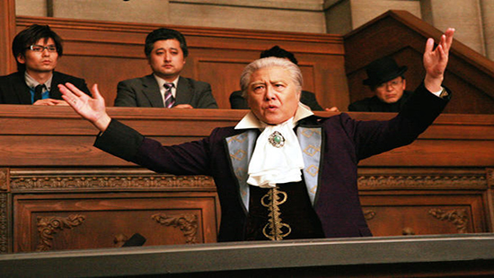 الاسس القانونية للترافع امام القضاء