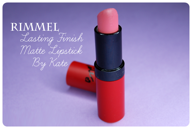 lasting finish matte lipstick by kate 101