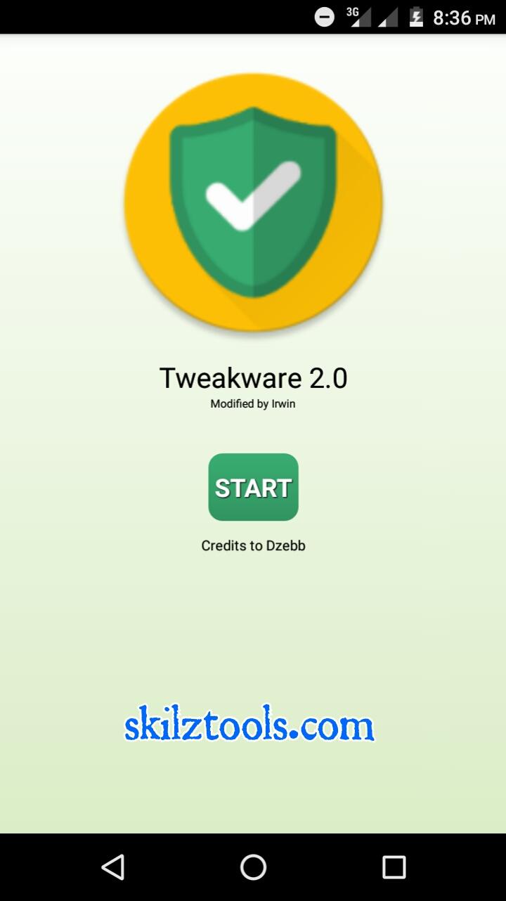 Tweakware-internet-grátis-no-celular