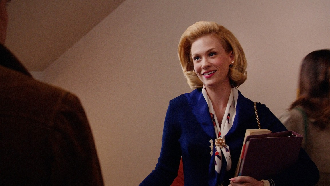 Mad Men - Season 7 Episode 13: The Milk and Honey Route