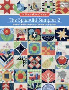 The Splendid Sampler 2 - Pat Sloan