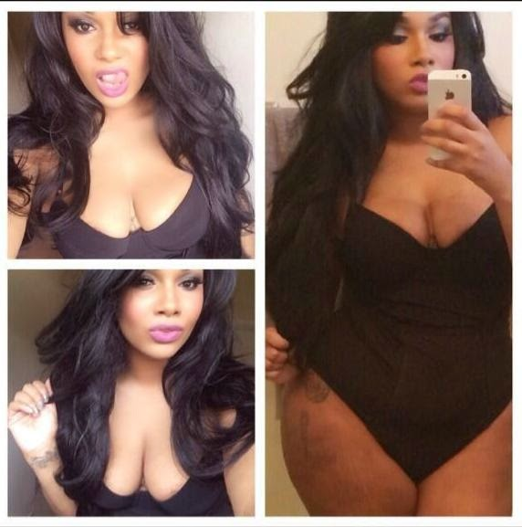 Strange What Thick curvy girls selfie join told