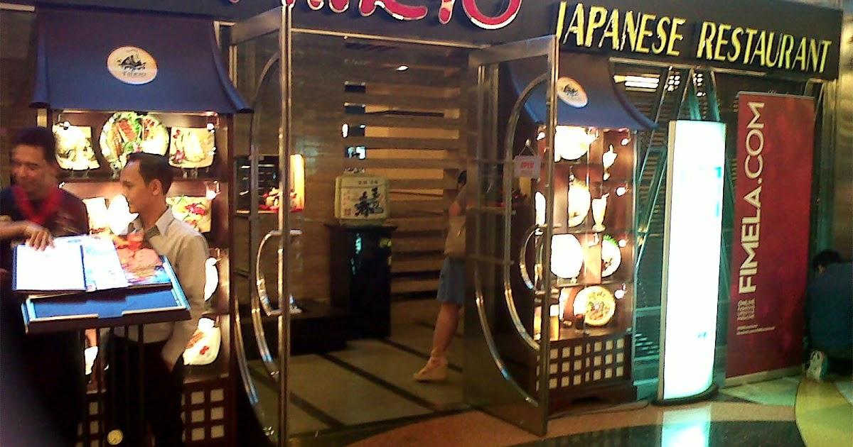 Wah Japanese Restaurant Bondi Junction