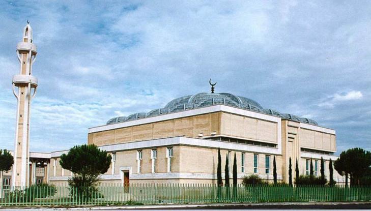 Τζαμί του Βοτανικού: Απάντηση  Αἰκατερίνης Κ. Παντελίδου