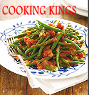 How to make French beans with tomato sauce in French-style