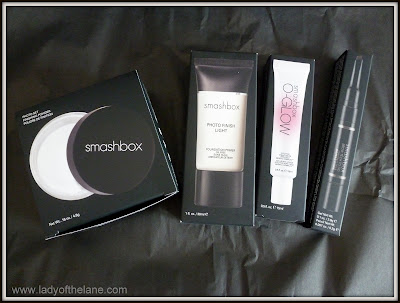 Smashbox Cosmetics