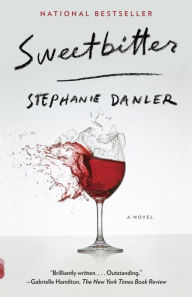 "August 2017's Book of the Month is ""Sweetbitter"""