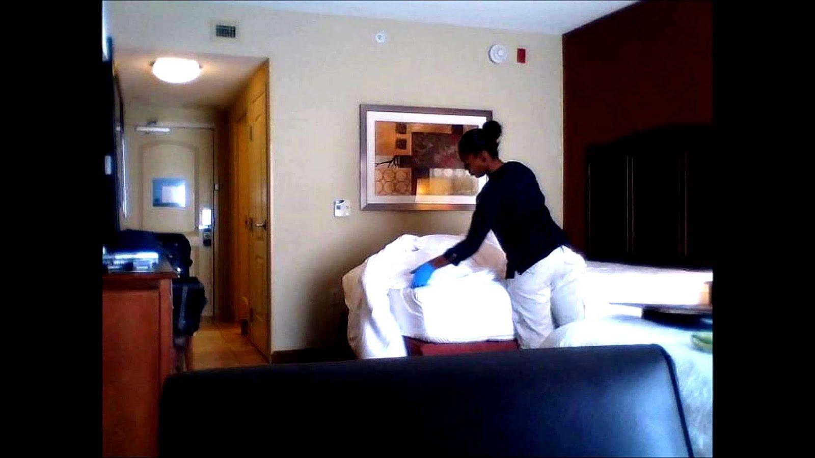 Hotel Hidden Cameras - Camera Choices