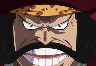 One Piece – Episódio 849