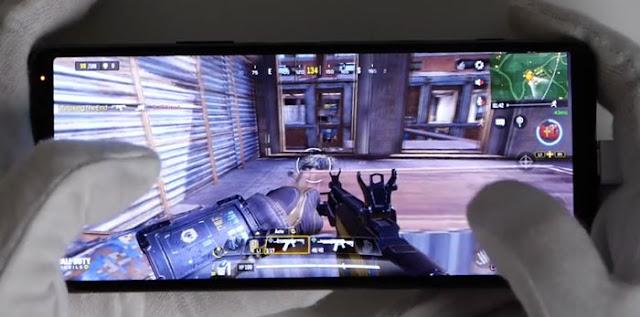 Ilustrasi gaming