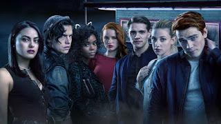 Ver Riverdale Temporada 3 - Capítulo 17