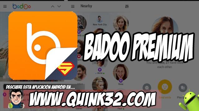 Badoo Premium v.4.53.7