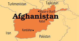 15 KILLED, 50 WOUNDED IN MOSQUE EXPLOSIONS IN EASTERN AFGHANISTAN