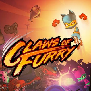 Claws of Furry Full Version