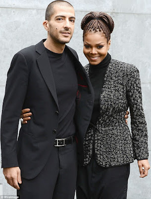 Janet Jackson is being 'waited on hand and foot' since birth of her baby