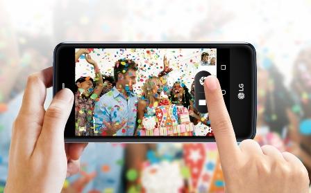 Spesifikasi LG K8 (2017), Harga baru LG K8 2017, Harga bekas LG K8 2017