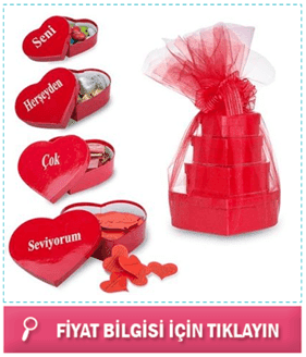 365 Adet aşk sözleri hediyesi