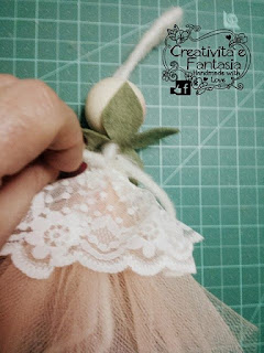 come creare una gonna di tulle