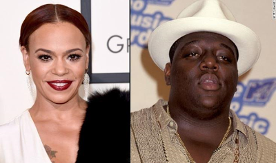 20 years after his death, Faith Evans announces an album of duets with Notorious B.I.G
