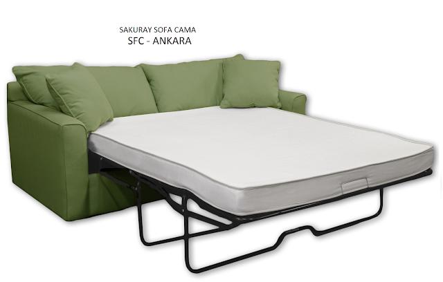 Mueble peru sakuray sofa cama de lujo sfc ankara for Mueble divan cama