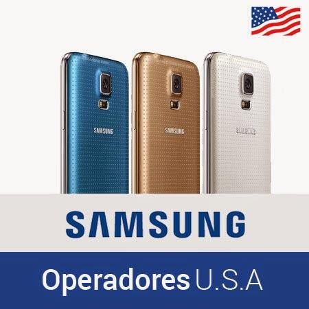 Liberar cualquier Samsung de USA