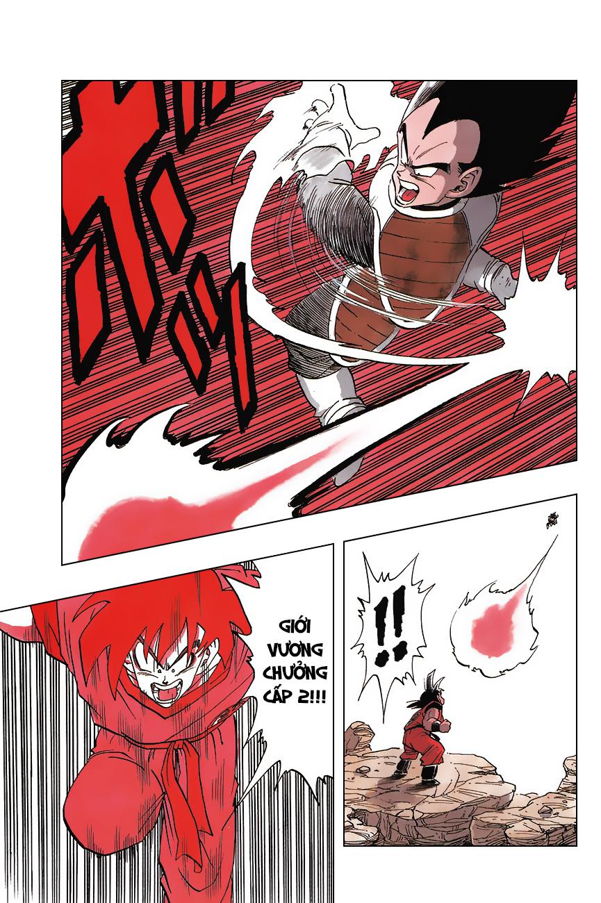 Dragon Ball chap 229 trang 10