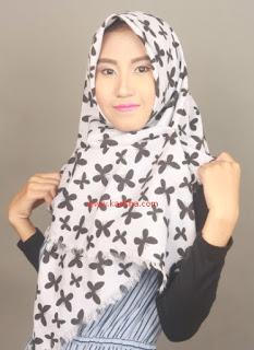 jilbab masa kini