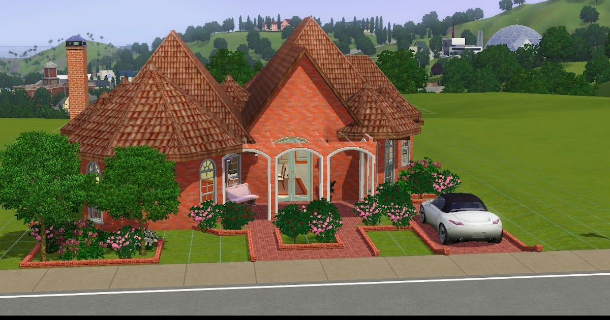 brazokie 39 s blog space red bricks home. Black Bedroom Furniture Sets. Home Design Ideas