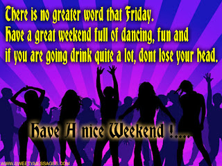 sweet weekend images with quotes