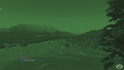 対空砲火をするArma3用スクリプト