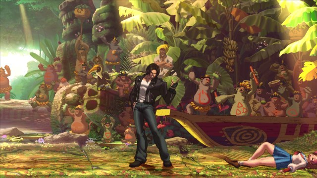 Download The King of Fighters 13 PC Games