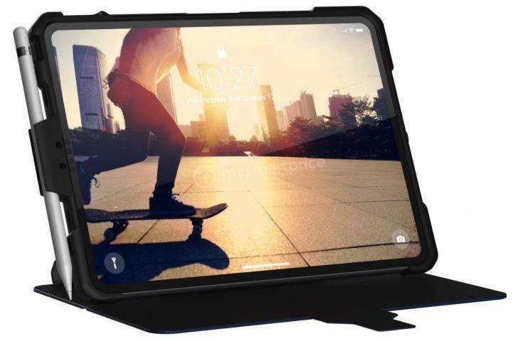 iPad terbaru Apple (mysmartprice.com)