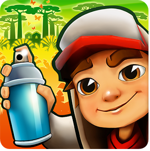 Subway Surfers Madagascar v1.53.0 Mod