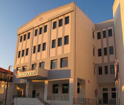 Προσλήψεις 15 εργατών στο δήμο Ηγουμενίτσας