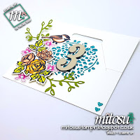 Stampin' Up! Petal Palette & Window Box SU Ideas order craft products from Mitosu Crafts UK Online Shop