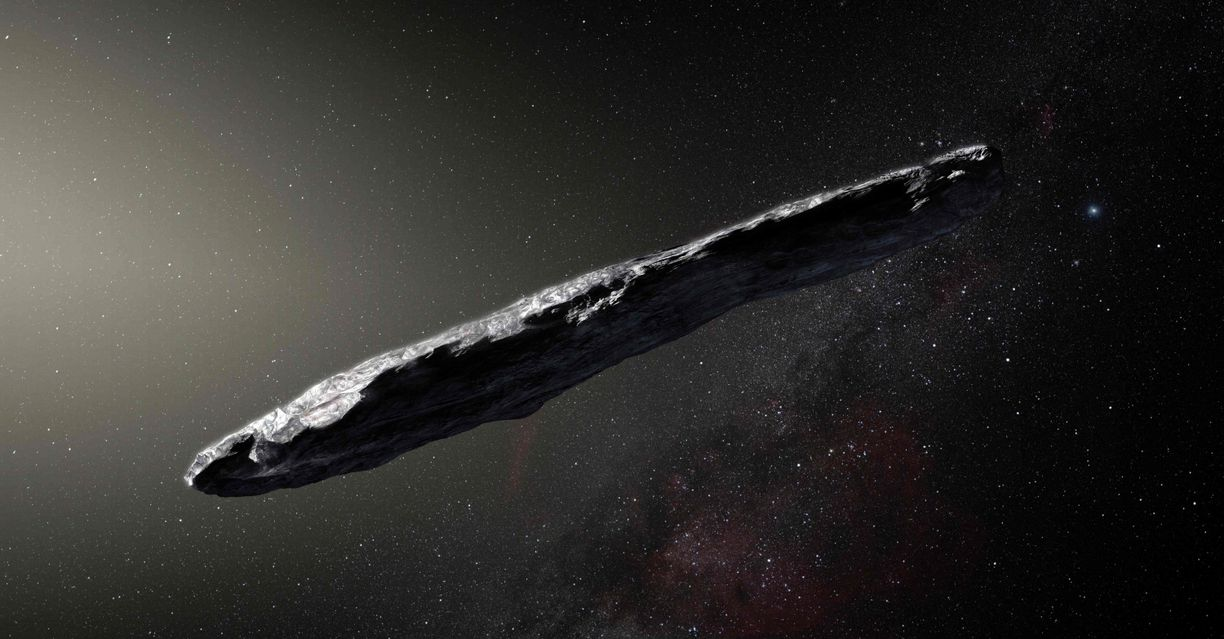 oumuamua - photo #22