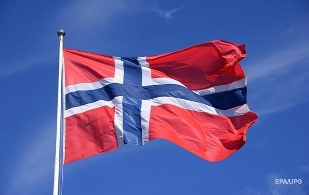 Норвегія підтримала декларацію США щодо Криму