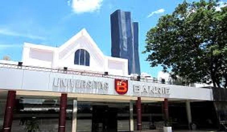 PENERIMAAN CALON MAHASISWA BARU (UNIV-BAKRIE)  UNIVERSITAS BAKRIE