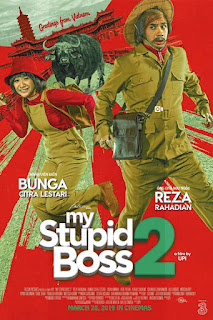 My Stupid Boss 2 (2019)
