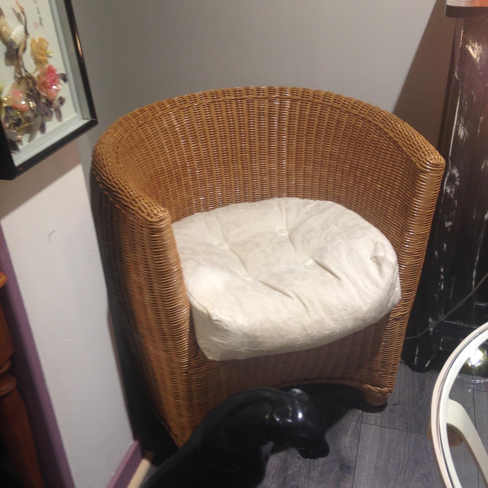 Maison Du Monde Fauteuil Rotin la boutique: fauteuils