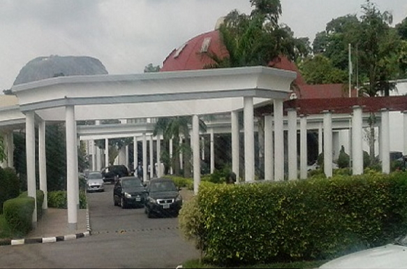 shooting inside aso rock