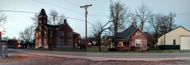 Кліфтон, Огайо(Clifton, Ohio)