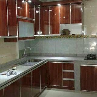 Jasa Pembuatan Kitchen Set Modern Di Samarinda Produk Belum Tersedia