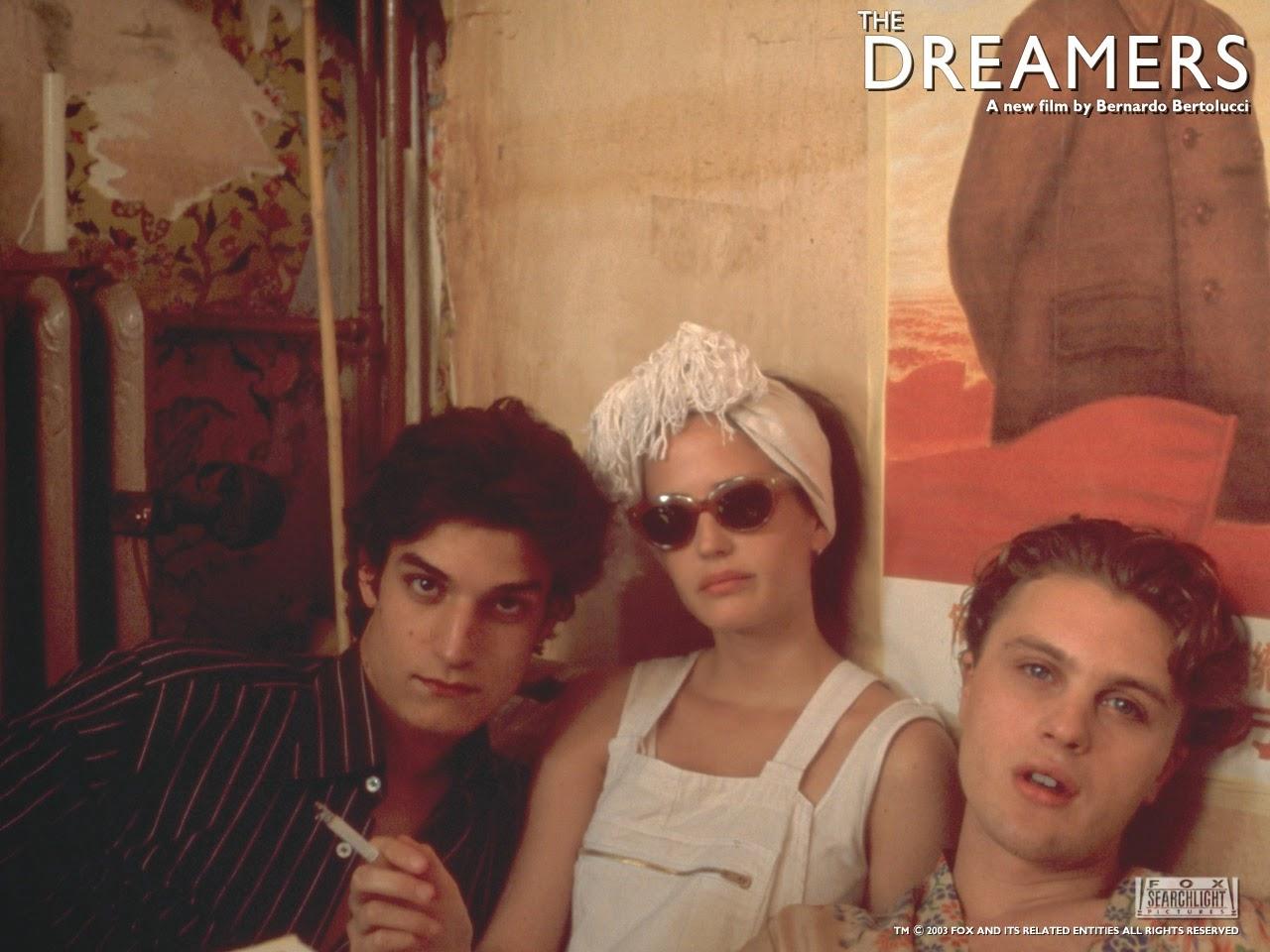 Halcombe Norilsk: The Dreamers: Discovering Eva Green.