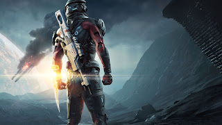 Mass Effect Andromeda download free pc game full version